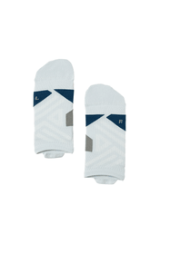Low Sock Laufsocken On 497182944081 Farbe Hellgrau Grösse 44-45 Bild-Nr. 1