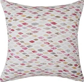 ALBA Coussin décoratif 450750040838 Couleur Rose Dimensions L: 45.0 cm x H: 45.0 cm Photo no. 1