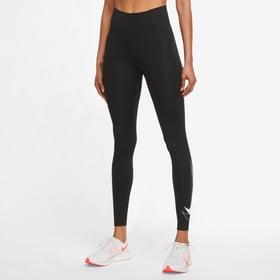 Dri-Fit Swoosh Women's 7/8-length Running Tights Laufleggings Nike 470469600320 Grösse S Farbe schwarz Bild-Nr. 1