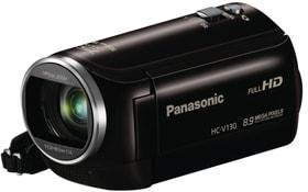 Panasonic HC-130EG-K Full HD Camcorder S Panasonic 95110015761314 Bild Nr. 1