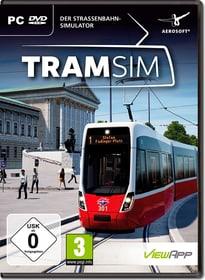 PC - TramSim - Der Strassenbahn Simulator D Box 785300155562 N. figura 1