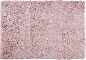 TODOR Badteppich 453020551237 Farbe Rosa Grösse B: 60.0 cm x H: 90.0 cm Bild Nr. 1