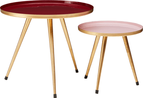 DEMI Table d'appoint 407428100000 Photo no. 1