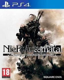 PS4 - NieR: Automata Game of the YoRHa Edition I Box 785300142109 Bild Nr. 1
