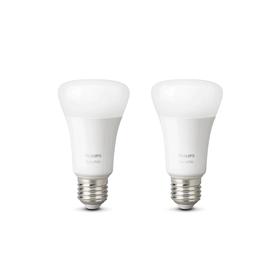 HUE white 2 x Extension E27 2x LED E27 9.5W Philips hue 421090000000 N. figura 1