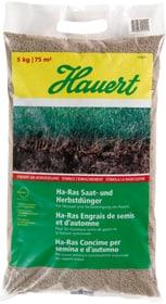 Ha-Ras Engrais de semis et d'automne, 5 kg Engrais pour gazon Hauert 658227600000 Photo no. 1