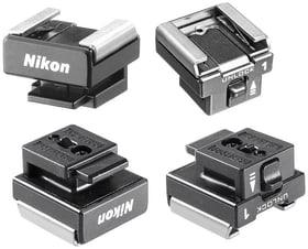 Mikrofon-Adapter Nikon AS-N1000 zu ME-1 9000018030 Bild Nr. 1