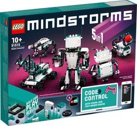 Mindstorms 51515 Roboter-Erfinder LEGO® 747368400000 Bild Nr. 1