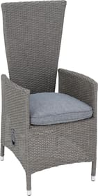 Fauteuil inclinable JERSEY