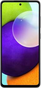Galaxy A52  128GB black 4G Smartphone Samsung 794670100000 Photo no. 1