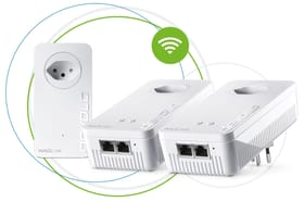 Magic 1 WiFi Network Kit Adattatore di rete devolo 785300139330 N. figura 1