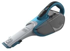 Dustbuster 10.8 Li Aspirateur sans fil Black&Decker 616676500000 Photo no. 1