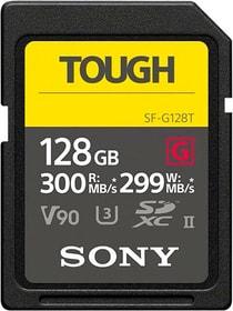 SF-G Tough SDXC UHS-II 128GB 300MBs Sony 785300145225 Photo no. 1