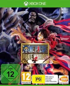 Xbox One - One Piece: Pirate Warriors 4 Box 785300149308 Photo no. 1
