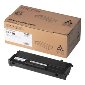 407971 Toner noir Cartouche de toner Ricoh 798531700000 Photo no. 1
