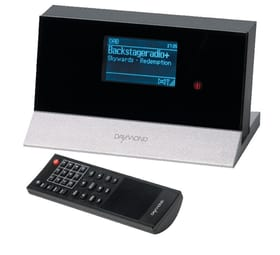 D.06.001 WiFI / DAB Adapter Daymond 77050720000010 Bild Nr. 1