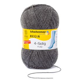 Sockenwolle Regia Schachenmayr 665633700044 Bild Nr. 1