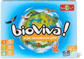 Bioviva Le Jeu  (F) Giochi di società 748926890100 N. figura 1