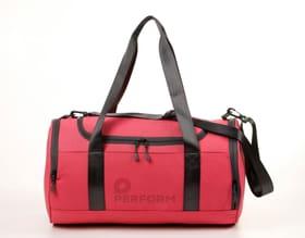 Duffel Bag M Sporttasche Perform 499591700417 Grösse M Farbe himbeer Bild-Nr. 1