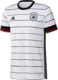 Home Shirt Replica Allemagne Maillot de football aux couleurs de l'équipe nationale d'Allemagne Adidas 498293200310 Taille S Couleur blanc Photo no. 1