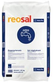 Reosal fine 25 kg Sale rigenerativo 620103100000 N. figura 1