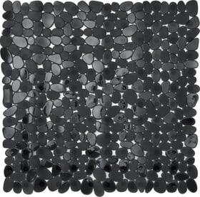 STONE Tappetino antiscivolo per vasca da bagno 453128056182 Dimensioni L: 54.0 cm x A: 54.0 cm N. figura 1