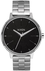 Kensington Black 37 mm Montre bracelet Nixon 785300136943 Photo no. 1