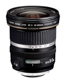 EF-S 10-22mm 3.5-4.5 USM  Objectif Objectif Canon 793374000000 Photo no. 1