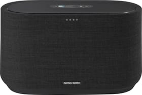Citation 300 nero Altoparlante Multiroom Harman Kardon 770537000000 N. figura 1