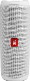 FLIP 5 - Steel White Altoparlante Bluetooth JBL 772833600000 N. figura 1