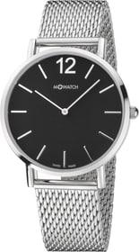 Smart Casual WRG.34120.SM montre-bracelet M+Watch 760828800000 Photo no. 1