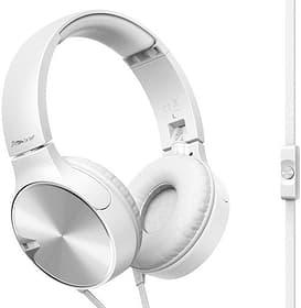 SE-MJ722T-W Cuffie On-Ear blanc