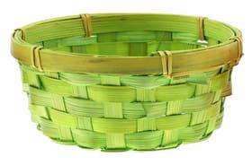 Pasqua Cestino Geroma 657806400002 Colore Verde Chiaro Taglio ø: 14.0 cm x A: 6.0 cm N. figura 1