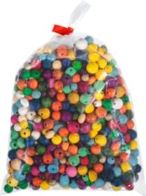 Perle multicolore 225gr Legna Creativa 664620500000 Photo no. 1