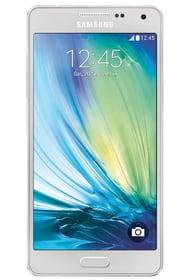 Galaxy A5 weiss Smartphone Samsung 79458550000015 Bild Nr. 1