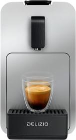 Viva Elegante argent Machines à café à capsules Delizio 717476000000 Photo no. 1