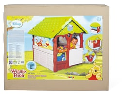 Smoby Baumhaus Winnie Pooh Smoby 64710710000010 Bild Nr. 1