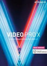 Video Pro X 2020 [PC] (D) Physisch (Box) 785300146512 Bild Nr. 1