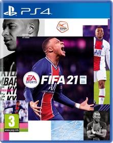 PS4 - FIFA 21 Box 785300154007 Bild Nr. 1