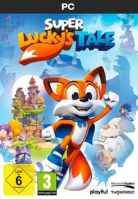 PC - Super Lucky's Tale F/I Box 785300138891 Bild Nr. 1