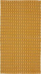 MAXIMILIANO Teppich 412027908050 Farbe gelb Grösse B: 80.0 cm x T: 150.0 cm Bild Nr. 1