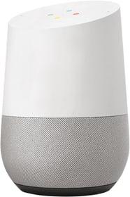 Home - Weiss/Grau Smart Speaker Google 772825100000 Bild Nr. 1