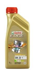 Edge 0W-20 C5 1L Motoröl Castrol 620285200000 Bild Nr. 1