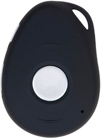 LIMMEX bouton d'urgence avec carte SIM, noir Bouton d'urgence Limmex 785300160536 Photo no. 1