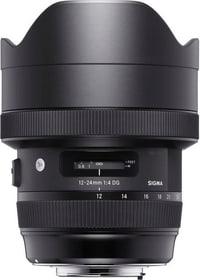 12-24mm/4.0 DG HSM Art, Canon-AF Objektiv Sigma 785300129928 Bild Nr. 1