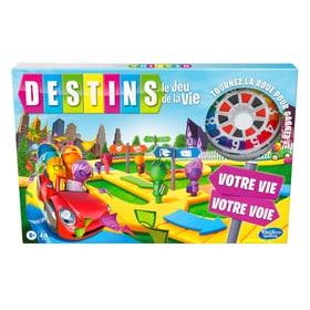 Destins (FR) Giochi di società Hasbro Gaming 748678790100 Lingua FR N. figura 1