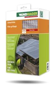 3 x 2 m Feuille grillagé Windhager 631258700000 Photo no. 1