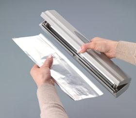 Folienspender Perfect Cutter weiss WENKO 675797900000 Bild Nr. 1