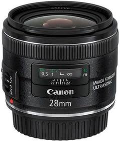 EF 28mm f / 2.8 IS USM