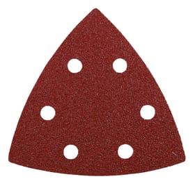 Triangoli abrasivi, 93 mm, K320, 5 pz. kwb 610554600000 N. figura 1